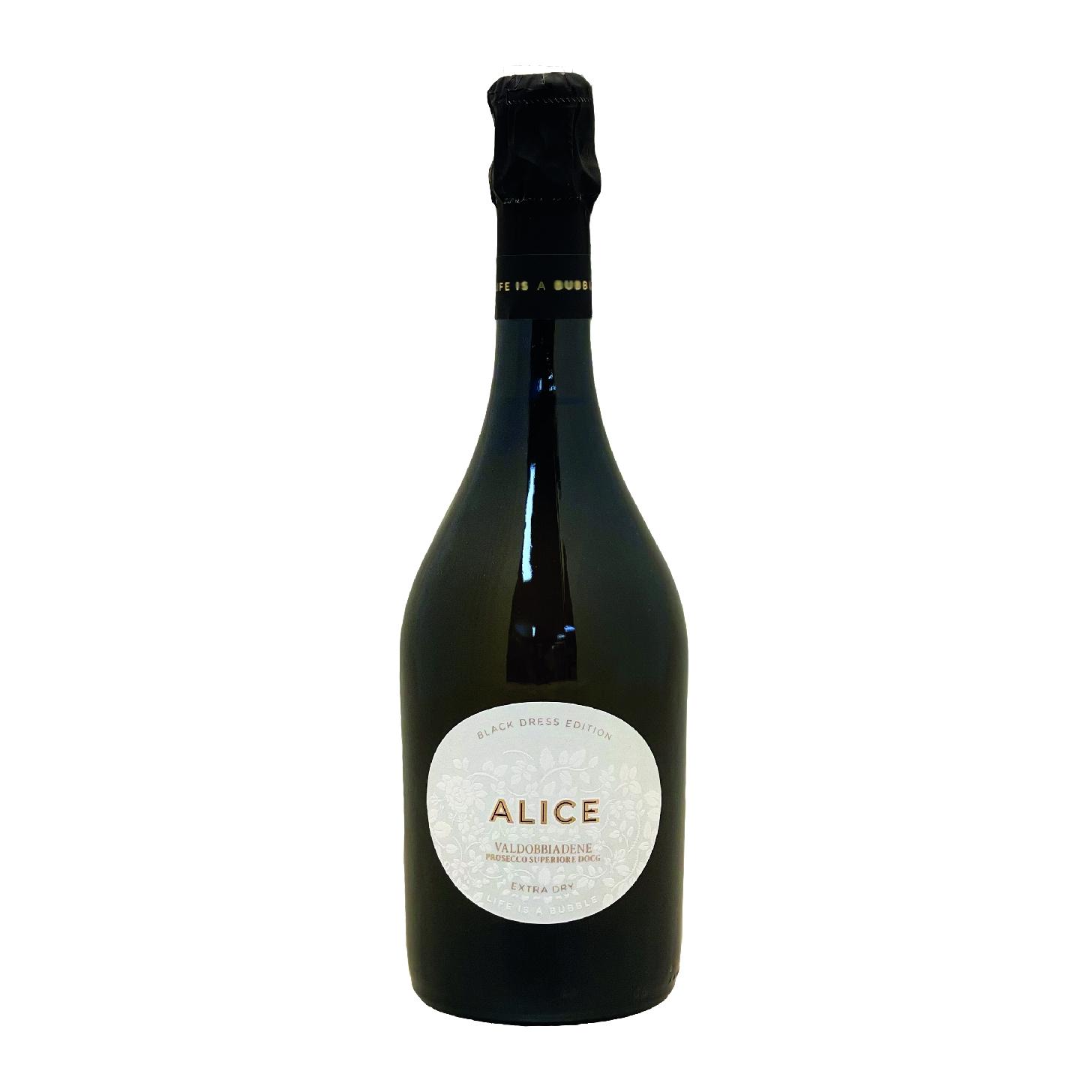 Alice extra dry